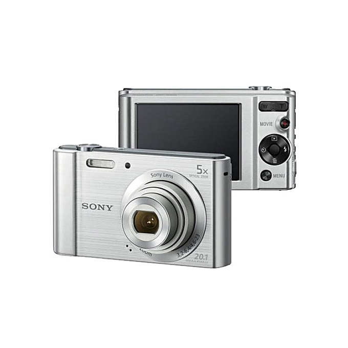 sony appareil photo dsc w800 compact grand angle macro flash 20 1 m gapixels 5x zoom. Black Bedroom Furniture Sets. Home Design Ideas