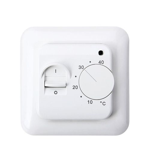 Generic thermostat manuel floureon btc70 blanc acheter for Entretien jardin 11400