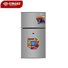 Réfrigerateur 2 Battants - STR-99H - 85 Litres-Gris - 12 Mois Garantie 67f250e93294