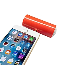 equivalentt 3.5mm music player stereo speaker for ipod iphone6 plus note4 cellphone rd