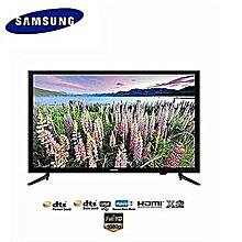 tv samsung led full hd - 43 pouces - full hd - noir