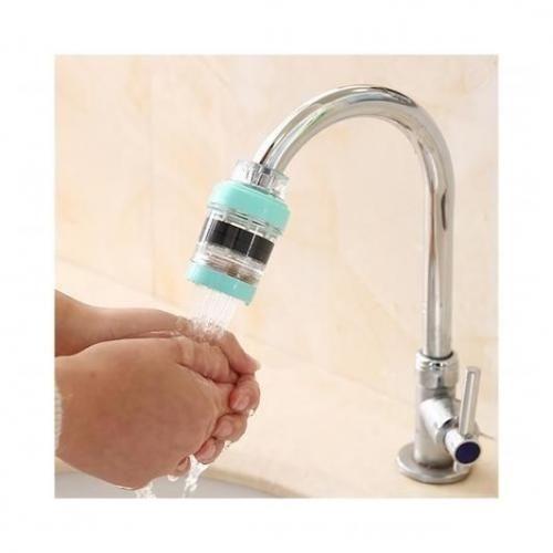 Spj shop filtre purificateur d 39 eau de robinet for Filtre d eau robinet