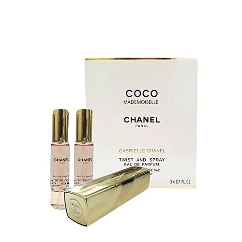 Chanel Eau De Parfum Pour Femme Coco Mademoiselle Gabrielle