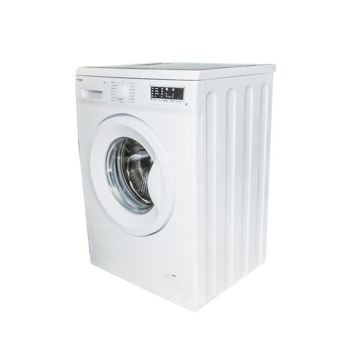 smart technology machine laver smm 7 7 kg blanc garantie 24 mois acheter en ligne. Black Bedroom Furniture Sets. Home Design Ideas