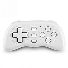 portable wireless bluetooth game controller mini gamepad handle for ios android windows fcshop