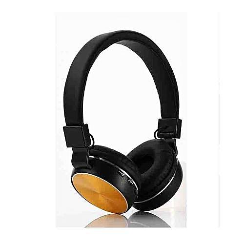 Sony Casque Audio Bluetooth Mdr Xb750bt Radio Fm Port Micro Sd
