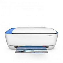 deskjet 3632/3630 imprimante tout-en-un - blanc/bleu