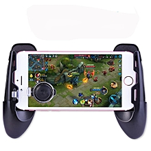 pubg mobile gamepad pubg controller for phone l1r1 grip with joystick / trigger l1r1 pubg fire buttons for iphone android ios chsmall