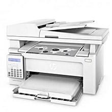 laserjet pro mfp m130fn - imprimante multifonction monochrome - blanc - garantie 12 mois