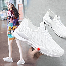 chaussures femme sneakers light respirant