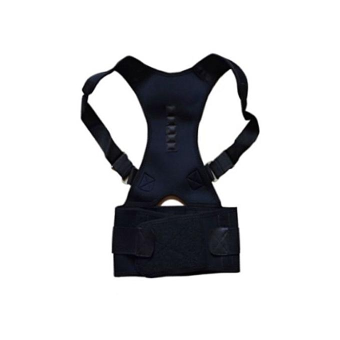 No brand Ceinture Lombaire - Noir - Prix pas cher   Jumia CI a608a3d5730