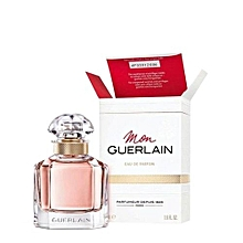 0f06f6847a4 Mon Guerlain De Guerlain - Eau De Parfum Femme 100ml - Rose
