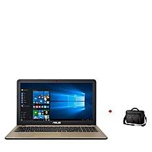 2e6fe1e54b831e PC Ordinateur Portable VivoBook D540YA - AMD Dual Core E1 - 6010 1.35 Ghz -  RAM