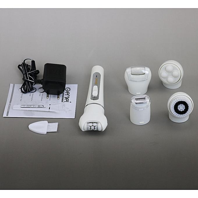 gemeikit pilateur electrique pour femme multifonction 5. Black Bedroom Furniture Sets. Home Design Ideas