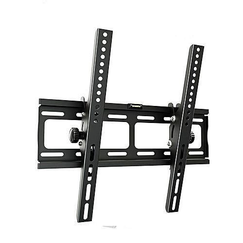 kaybe support mural kb lcd 2252t compatible tv 22 55 pouces noir acheter en ligne. Black Bedroom Furniture Sets. Home Design Ideas