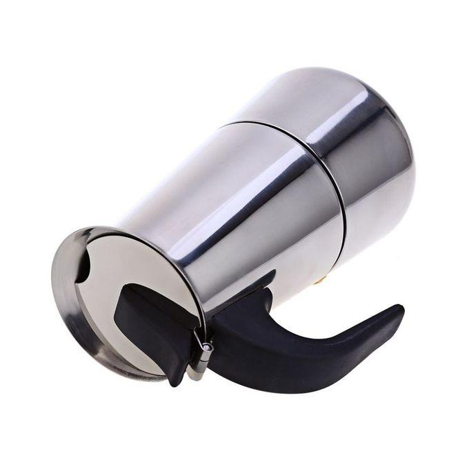 Generic cafeti re percolateur en acier inoxydable pour for Entretien jardin 11400