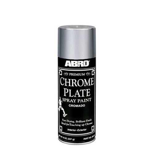 Peinture Chrome Premium En Aérosol - SP-317 - 227g - Multicolore