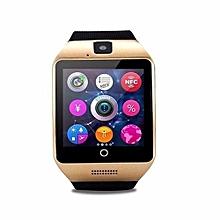 q18 - écran tactile - compatible android & ios - noir/gris