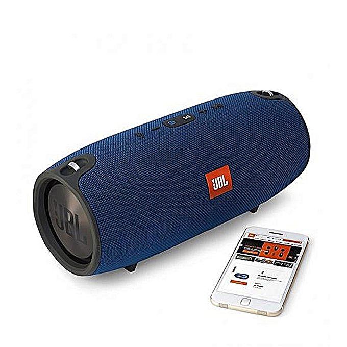 xtreme enceinte portable bluetooth r sistante aux projections d 39 eau bleu jumia c te d 39 ivoire. Black Bedroom Furniture Sets. Home Design Ideas