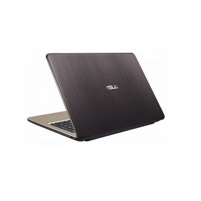 asus pc ordinateur portable asus x541s 15 intel dual core n3060 ghz ghz 4 go de. Black Bedroom Furniture Sets. Home Design Ideas