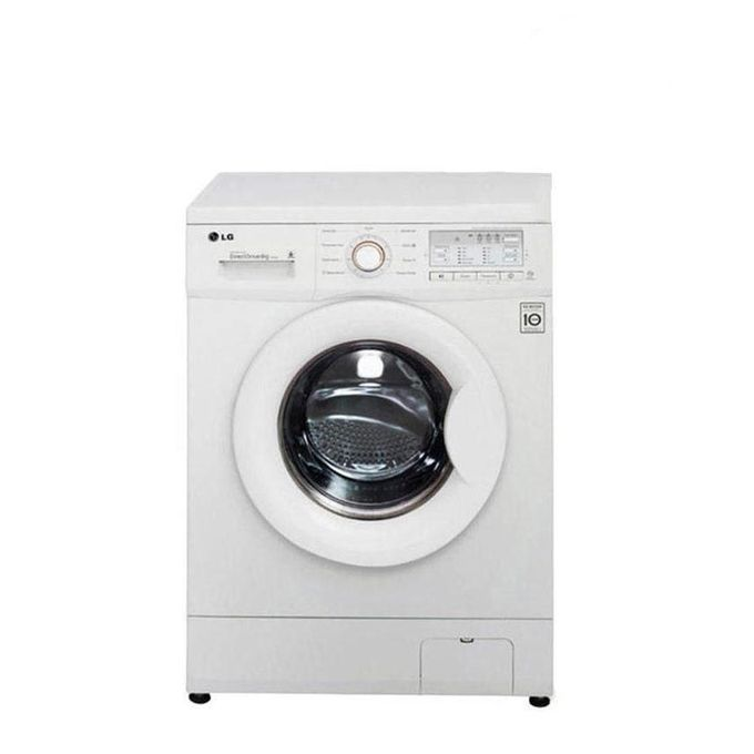 lg machine laver 5 kg f10c3ldp2 blanc garantie 24. Black Bedroom Furniture Sets. Home Design Ideas