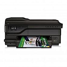 imprimante multifonction officejet 7612 jet d'encre couleur - garantie 6 mois - noir