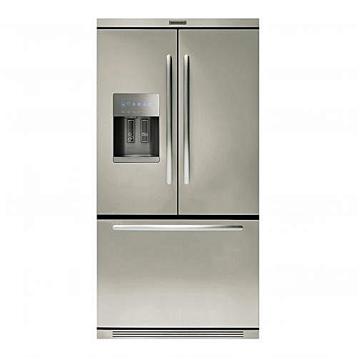 Kitchenaid Kitchenaid Krfe 9060 Réfrigérateur Américain 3 Portes