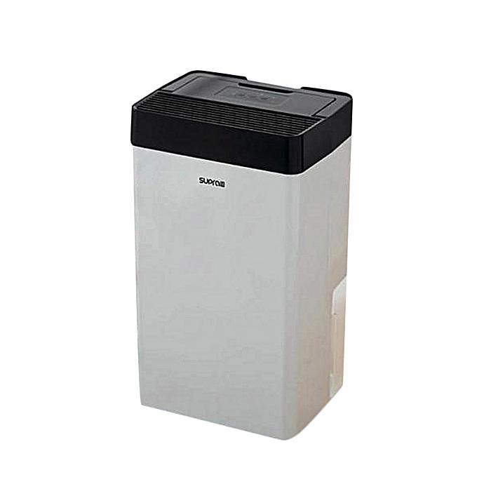 Supra Déshumidificateur Absorbeur D humidité DESEO 12L jour – Blanc au Côte  d  5f1019af6094