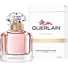 17fd8e43bef Mon Guerlain - Eau De Parfum Pour Femme - 100 Ml - Blanc