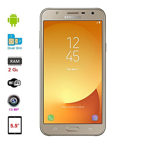samsung galaxy j7 neo sm j701f ds 5 5 pouces dual sim 13 m gapixels 16gb rom 2gb ram. Black Bedroom Furniture Sets. Home Design Ideas