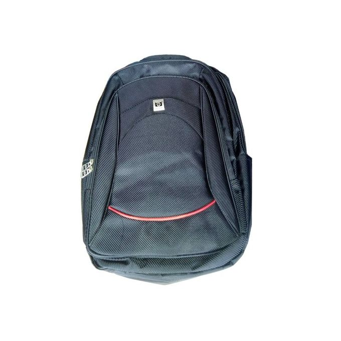 hp sac dos pour ordinateur portable 15 19 pouces. Black Bedroom Furniture Sets. Home Design Ideas
