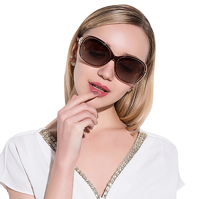 FashionAnti UV Lunettes De Soleil Polarisées-TEA-COLORÉSLunettes de Soleil |  seo_store_name