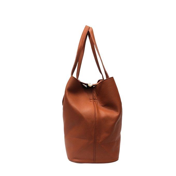 No brand sacs main pochette pour femme marron clair acheter en - Pochette pour mettre dans sac a main ...