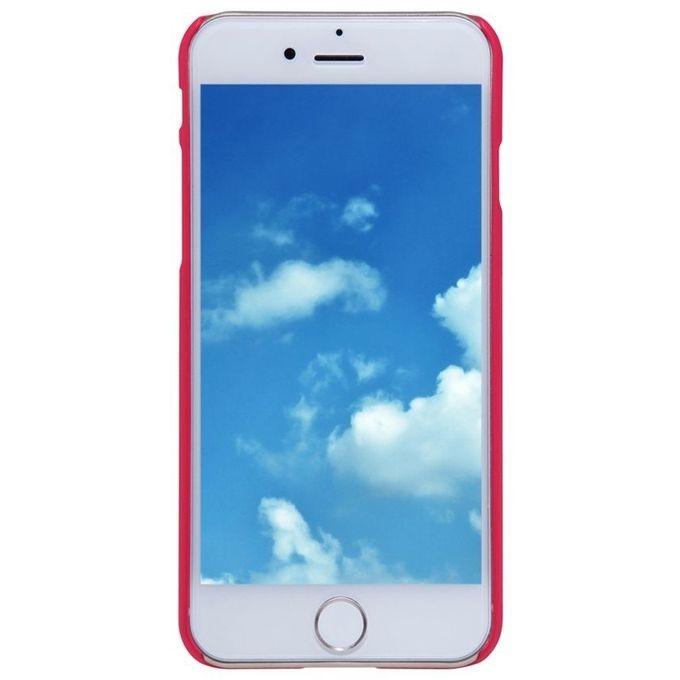 produits generiques coque de protection pour iphone 7 plus f hc rouge acheter en ligne. Black Bedroom Furniture Sets. Home Design Ideas