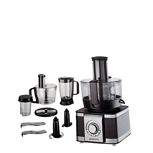 Bemi Market Robot De Cuisine Multifonctions Avec Press Agrumes