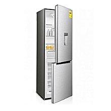 réfrigérateur - 2 battants - nasd2-40wd - gris