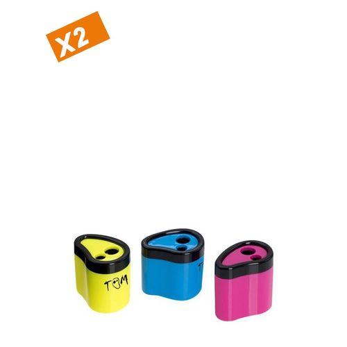 Interfrais taille crayon reservoir multicolore acheter en ligne - Seche linge condensation petite taille ...