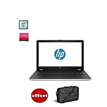 Ordinateur Portable HP 15-bs085nia - Intel® Core™ I7-7500U - 8 3fe876c0c1ee