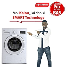 machine à laver smm-7 - 7 kg - blanc - 6 mois garantie
