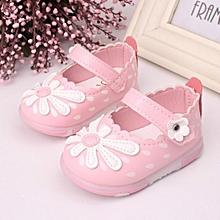 paire de chaussures pour bébé - multicolore