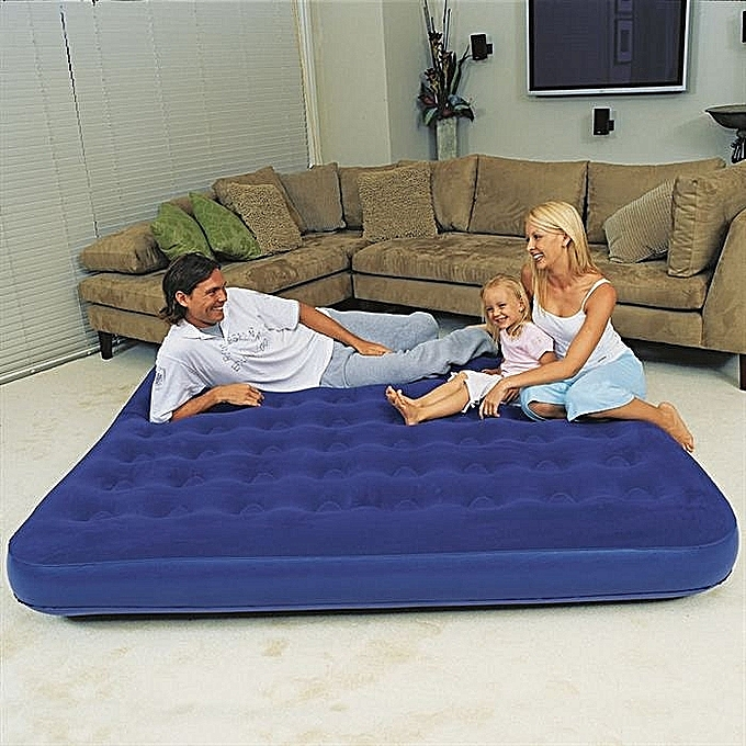 accessoire utilematelas gonflable pour camping et. Black Bedroom Furniture Sets. Home Design Ideas