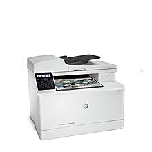 imprimante -  color laser  - jet pro mfp m181fw- blanc