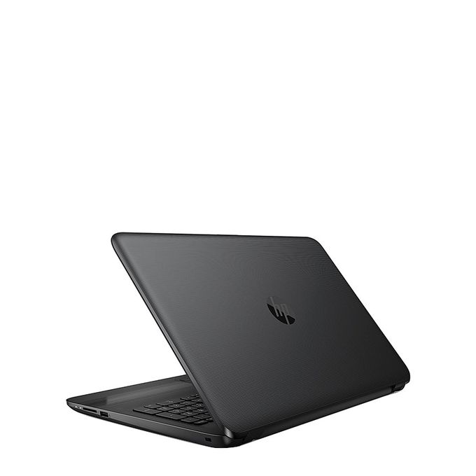 hp notebook 15 ay089nia 15 pouces intel dual core celeron n3060 1 6 ghz azerty 500 gb. Black Bedroom Furniture Sets. Home Design Ideas