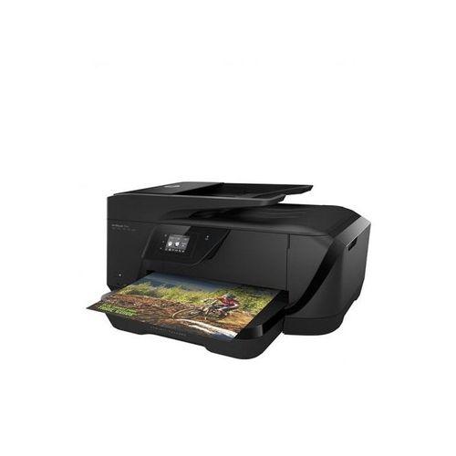 hp officejet 7510 imprimante tout en un noir garantie 12 mois acheter en ligne jumia. Black Bedroom Furniture Sets. Home Design Ideas