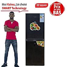 Réfrigérateur Combiné - STCB-190 - 160 Litres - Gris - 12 Mois Garantie 935c9aafe7e0