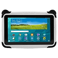 tablette kids q57 - 7 pouces - 1gb ram - 8 go - android - jeux educatifs pré-installés - 5 mégapixels - blanc