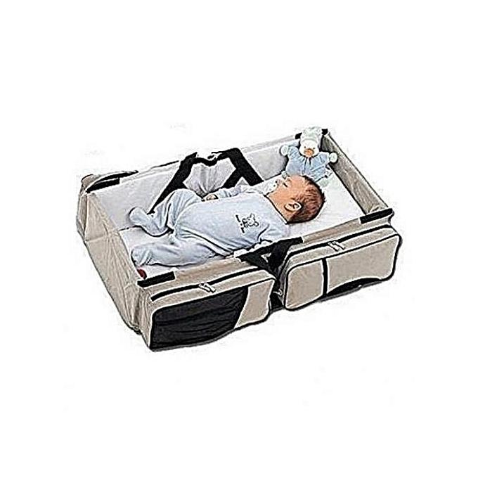 5117a6028447 ... Porte-bébé (Kangourou) + Lit Bébé Bassinet Et Sac à Coucher Premium -
