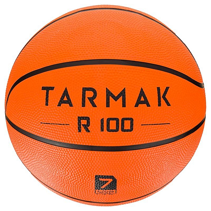 50db2d5c98d76 Generic Ballon De Basket R100 Taille 7 Débutant - Prix pas cher ...