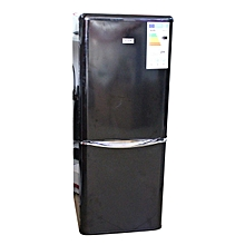 réfrigérateur combiné bcd - economique - 138l - noir - 6 mois garantie
