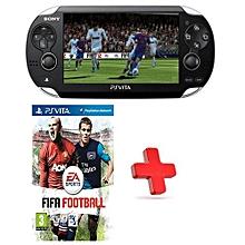 ee068cb012 PS Vita Fat Craque + 5 Jeux Deja Installe Sur La Memoire